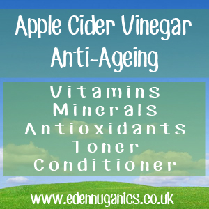 ACV Anti-Ageing Effects