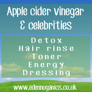 Celebrity ACV Users