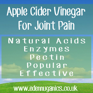 ACV Joint Pains and Arthritis