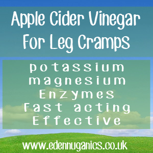 Acv and Leg Cramps