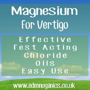Vertigo and Magnesium