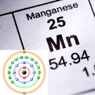 Manganese Supplements