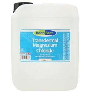Regular Transdermal Magnesium Chloride 5 Litres