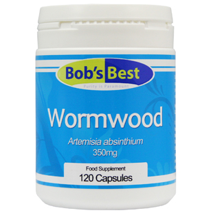 Wormwood Capsules