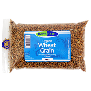 Wheat Grain 2kg