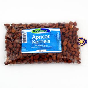 Apricot Kernels 250g