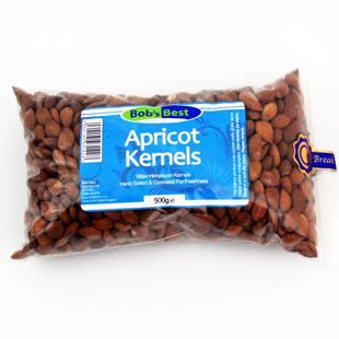 Apricot Kernels 500g