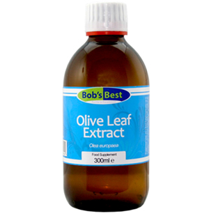Olive Leaf Extract 300ml