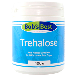 Trehalose 450g