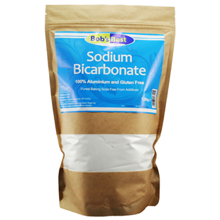 Bobs Best Sodium Bicarbonate 1.5kg