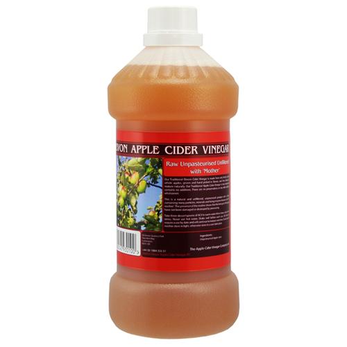 Natural Apple Cider Vinegar with Mother