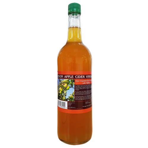 Using Apple Cider Vinegar For Herpes