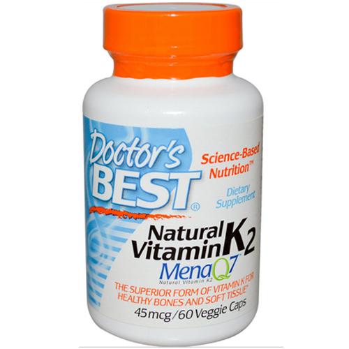 Best vitamin k supplement