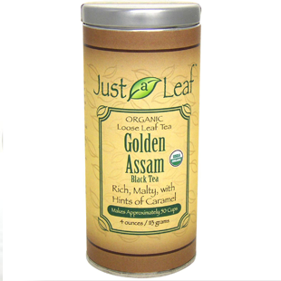 Golden Assam Black Tea
