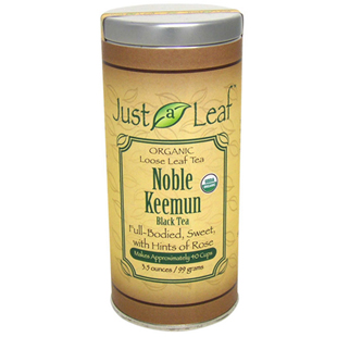 Noble Keemun Black Tea