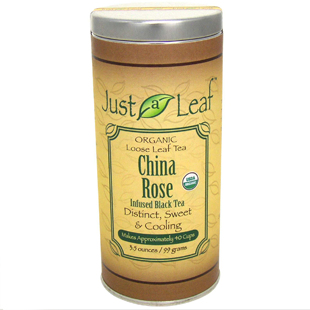 China Rose Black Tea