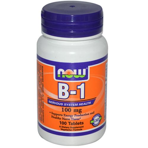 Thiamin Vitamin B1