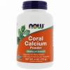 Now Foods Coral Calcium Powder 170g