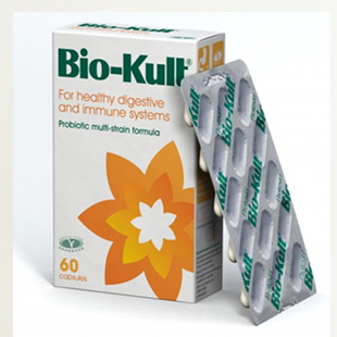 Protexin Bio-Kult Probiotic 60 Capsules