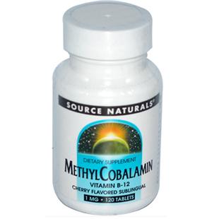 Methylcobalamin uses